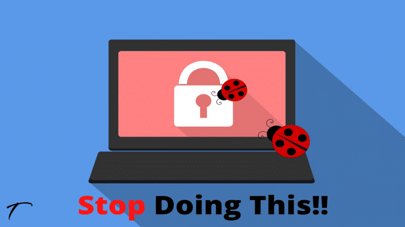 Things that can destroy your computer