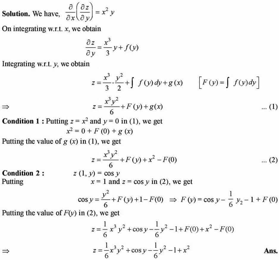 Vector Calculus, ODE, PDE Engineering Mathematics Problems